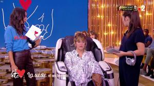 Janane Boudili dans Je t aime Etc - 21/11/18 - 02