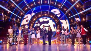 Jenifer et Iris Mittenaere dans Danse avec les Stars - 03/11/18 - 01