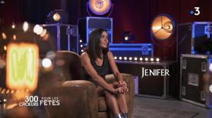 Jenifer Bartoli dans 300 Chœurs pour les Fêtes - 21/12/18 - 01