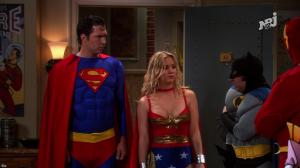 Kaley Cuoco dans The Big Bang Theory - 01/01/19 - 02
