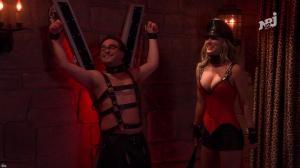 Kaley Cuoco dans The Big Bang Theory - 24/10/18 - 03