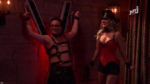 Kaley Cuoco dans The Big Bang Theory - 24/10/18 - 04