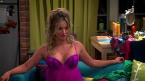 Kaley Cuoco dans The Big Bang Theory - 27/10/18 - 01