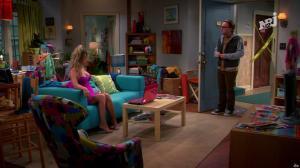 Kaley Cuoco dans The Big Bang Theory - 27/10/18 - 02