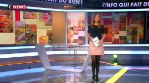 Karine Arsene dans l'Info Qui Fait du Bien - 03/03/18 - 01
