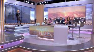 Karine Fauvet dans la Matinale Week-End - 29/10/17 - 01