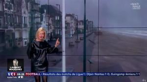 Karine Fauvet dans la Matinale Week-End - 29/10/17 - 02
