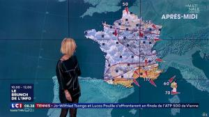 Karine Fauvet dans la Matinale Week-End - 29/10/17 - 03