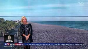 Karine Fauvet dans la Matinale Week-End - 29/10/17 - 05
