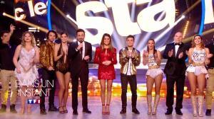 Karine Ferri dans Danse avec les Stars - 01/12/18 - 01