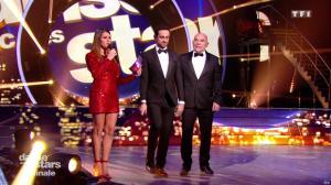 Karine Ferri dans Danse avec les Stars - 01/12/18 - 09