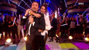 Karine Ferri dans Danse avec les Stars - 20/10/18 - 04