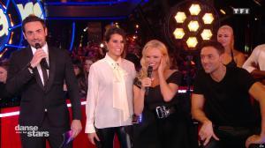 Karine Ferri dans Danse avec les Stars - 20/10/18 - 12