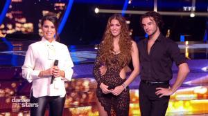 Karine Ferri dans Danse avec les Stars - 20/10/18 - 20