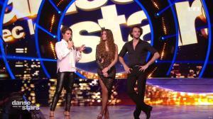 Karine Ferri dans Danse avec les Stars - 20/10/18 - 21