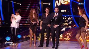 Karine Ferri dans Danse avec les Stars - 20/10/18 - 23