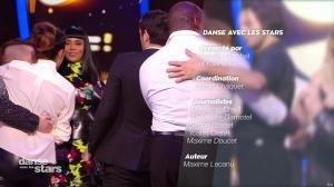 Karine Ferri dans Danse avec les Stars - 20/10/18 - 24