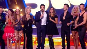 Karine Ferri dans Danse avec les Stars - 29/09/18 - 01