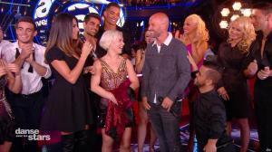 Karine Ferri dans Danse avec les Stars - 29/09/18 - 05