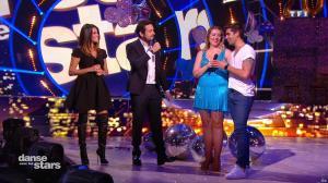 Karine Ferri dans Danse avec les Stars - 29/09/18 - 08