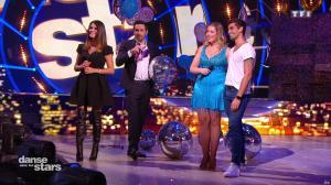 Karine Ferri dans Danse avec les Stars - 29/09/18 - 10