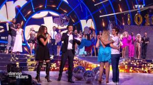 Karine Ferri dans Danse avec les Stars - 29/09/18 - 12