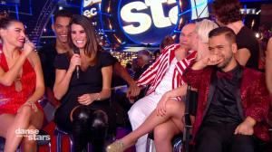 Karine Ferri dans Danse avec les Stars - 29/09/18 - 15