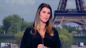Karine Ferri dans Euro Millions - 12/10/18 - 03