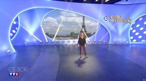 Karine Ferri dans Euro Millions - 12/10/18 - 04