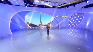 Karine Ferri dans My Million - 11/01/19 - 02