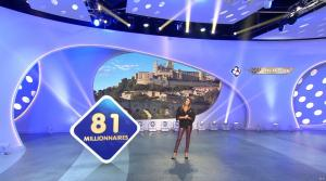 Karine Ferri dans My Million - 12/10/18 - 03