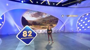 Karine Ferri dans My Million - 12/10/18 - 04