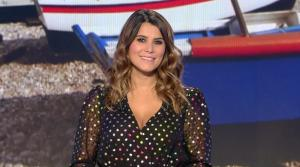 Karine Ferri dans My Million - 16/11/18 - 01