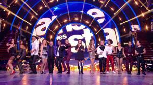 Karine Ferri, Shy m'et Iris Mittenaere dans Danse avec les Stars - 17/11/18 - 04