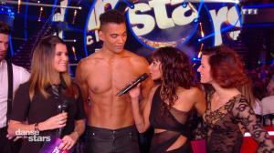 Karine Ferri et Shy'm dans Danse avec les Stars - 17/11/18 - 07