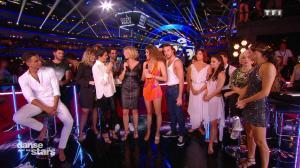 Karine Ferri et Sylvie Tellier dans Danse avec les Stars - 20/10/18 - 07