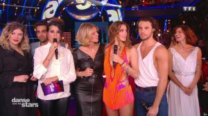 Karine Ferri et Sylvie Tellier dans Danse avec les Stars - 20/10/18 - 10