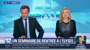 Karine de Menonville dans le Midi-15h - 03/01/18 - 01