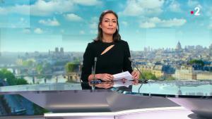 Leïla Kaddour au 13h - 02/02/19 - 01