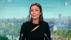 Leïla Kaddour au 13h - 02/02/19 - 06