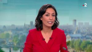 Leïla Kaddour au 13h - 05/01/19 - 03