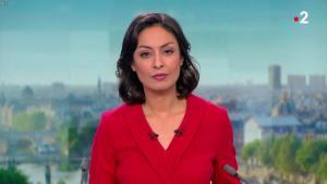 Leïla Kaddour au 13h - 05/01/19 - 06