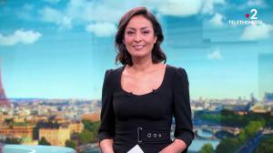 Leïla Kaddour au 13h - 09/12/18 - 01