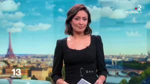 Leïla Kaddour au 13h - 09/12/18 - 02