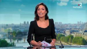 Leïla Kaddour au 13h - 09/12/18 - 04