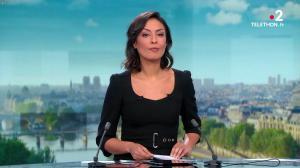 Leïla Kaddour au 13h - 09/12/18 - 05