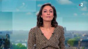 Leïla Kaddour au 13h - 19/01/19 - 02