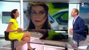 Leïla Kaddour au 13h - 20/04/19 - 03