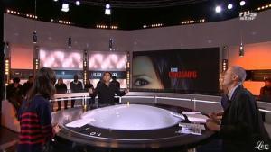 Elise Chassaing dans la Quotidienne Du Cinema - 04/12/10 - 2