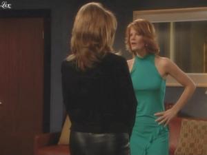 Jess Walton dans les Feux De l'Amour - 15/02/05 - 02